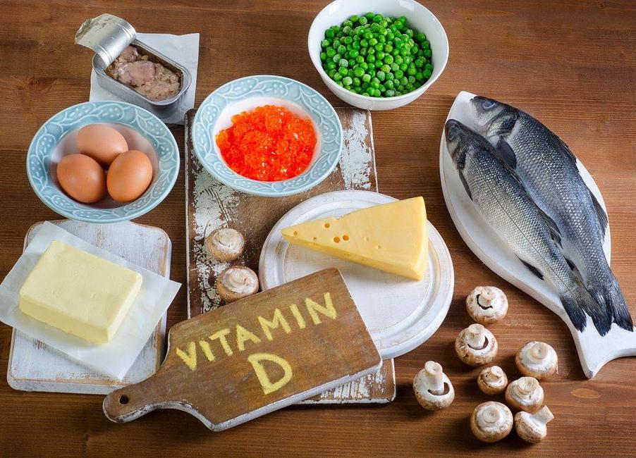 fontes naturais ou não da vitamina d