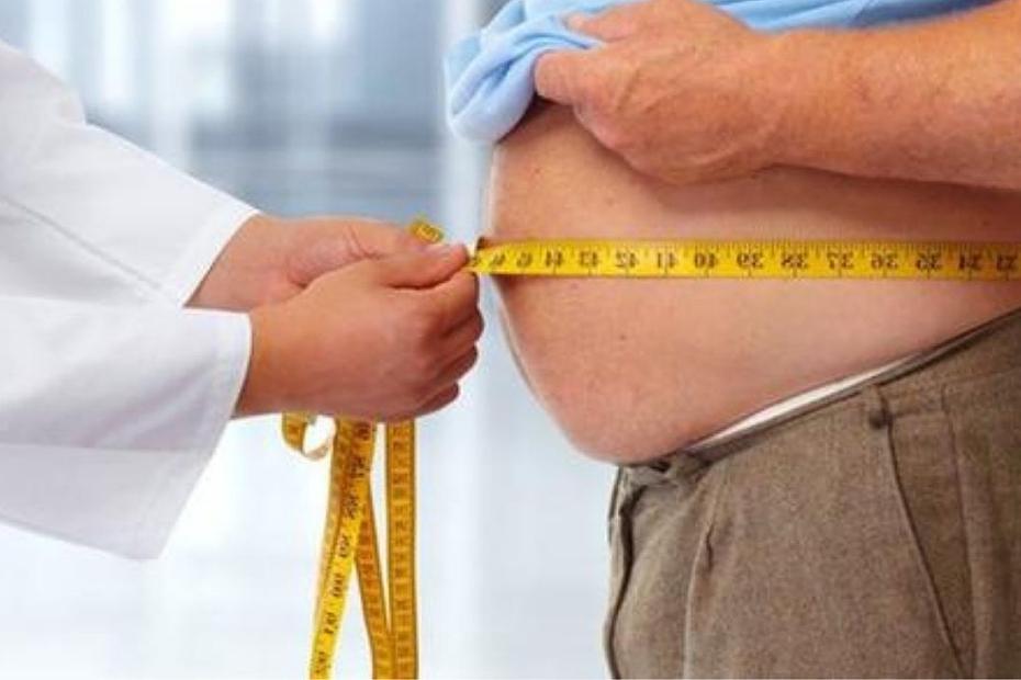 obesidade e saúde sexual