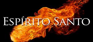 espirito santo manifestado como pessoa
