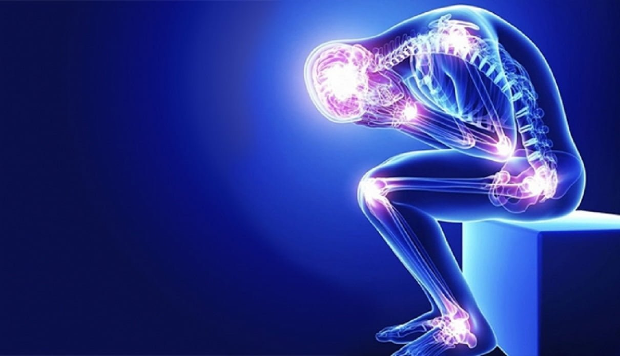 tratamento da dor cronica