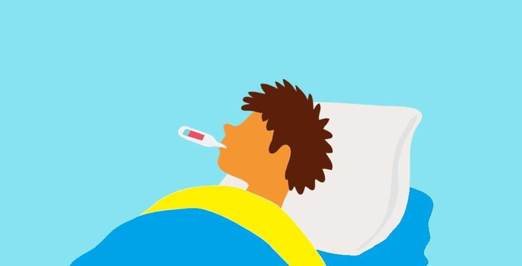 gripe ou influenza