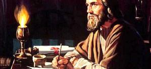 Crescimento na graça pedro fortalecido. Conheça um dos maiores escritores da bíblia