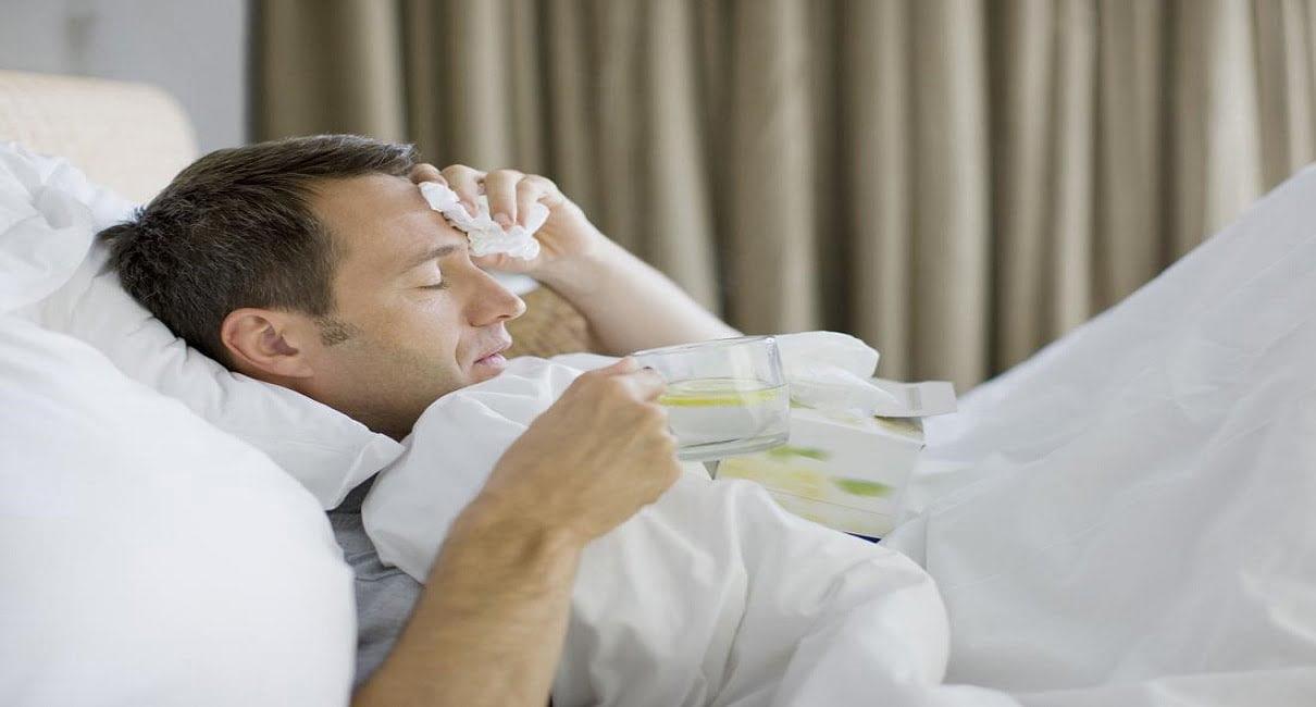 complicações do hiv