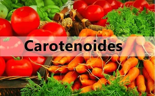 carotenóides