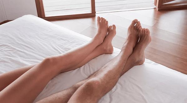 dor nas relações sexuais