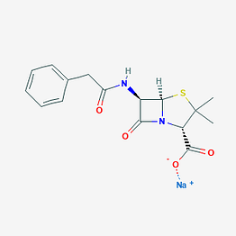 penicilina g sódica