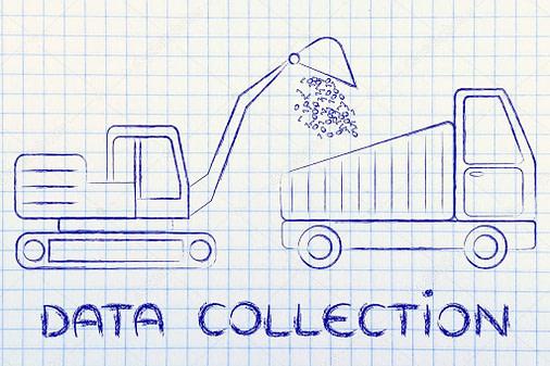 tecnicas de colecta de dados