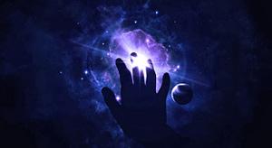 actividade de deus na criação
